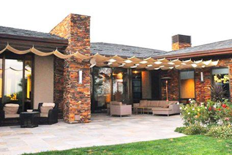 Del Mar Mesa Contemporary Craftsman