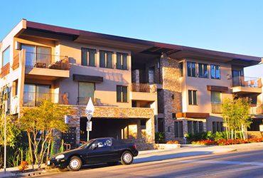 Pearl Street La Jolla 5-unit