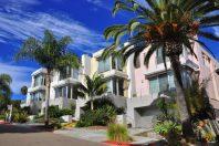 South Beach Florida Mission Hills 4-Unit Contemporary