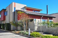 4-unit Contemporary Solana Beach