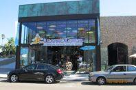 Leaping Lotus Cedros Design District