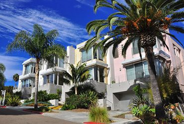 South Beach Florida Mission Hills 4-Unit Contemporary