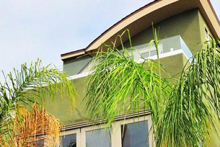 3-Level Beach House