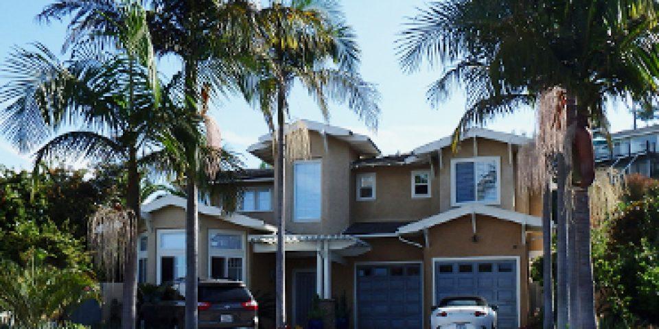 10-unit Housing, North Rios Solana beach