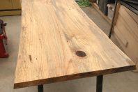 Torrey Pine Dining Metal Legs