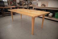 Larry Jody Ash Table